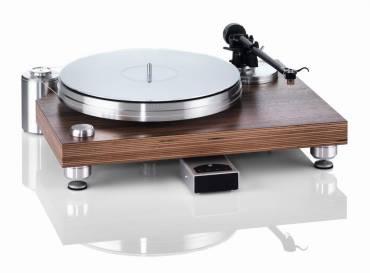 Acoustic Solid – Tonmaschinen auf höchstem Niveau