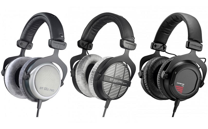 Beyerdynamic Kopfhörer – Made in Germany