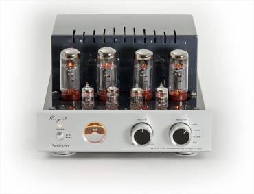 Cayin Audio – Audiophiles zum Kuschelkurs