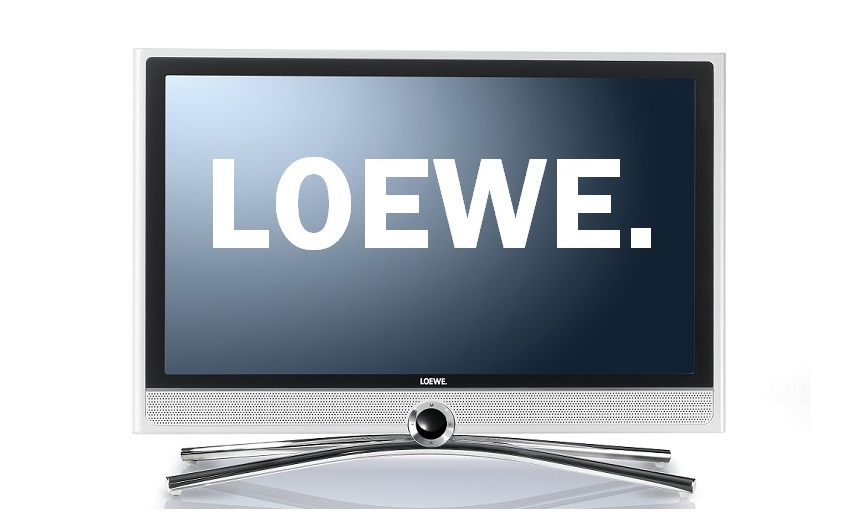 LOEWE. – Individuelle Home Entertainment Systeme