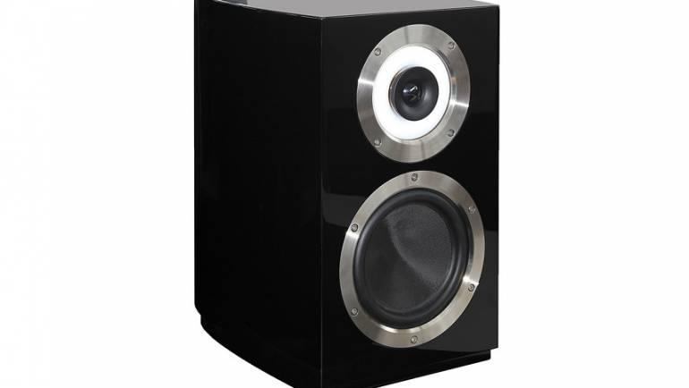 """Cabasse – Murano Lautsprecher High End Kompakt-Lautsprecher mit exclusiver Technik nach dem Prinzip """"Kugelwellen-Punkt-Schallquelle"""""""