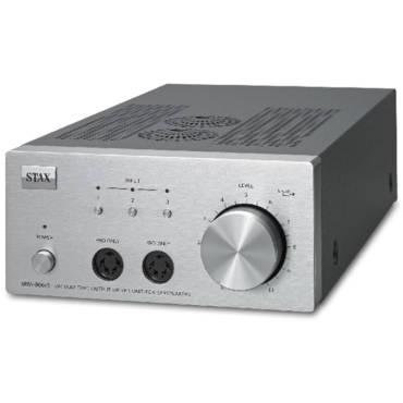 STAX SRM-006tS – Treiberverstärker für STAX Kopfhörer