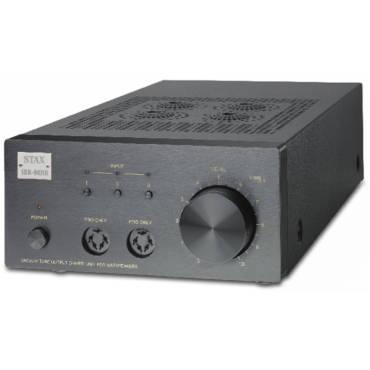 STAX SRM-007t II – Treiberverstärker für STAX Kopfhörer