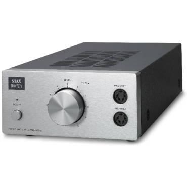 STAX SRM-727 II – Treiberverstärker für STAX Kopfhörer